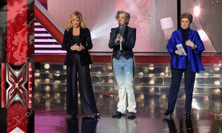 Giudici X Factor @ Davidemaggio.it