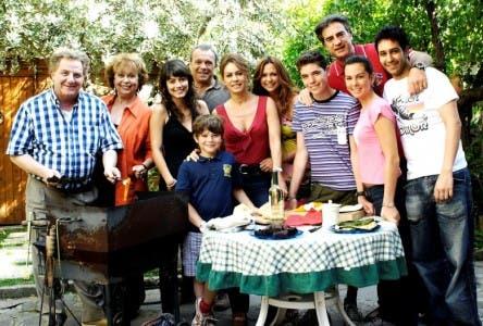 I Cesaroni 3 - il cast @ Davide Maggio .it