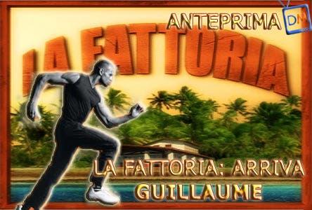 Guillaume (La Fattoria)