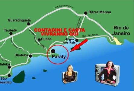 La Fattoria 4 - Paraty