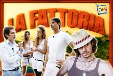 La Fattoria 4 @ Davide Maggio .it