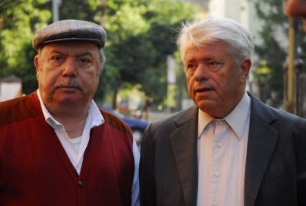 Scusate il Disturbo (Lino Banfi e Lino Toffolo)