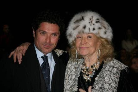 Marta e Matteo Marzotto