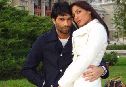 Martina e Giorgio Alfieri