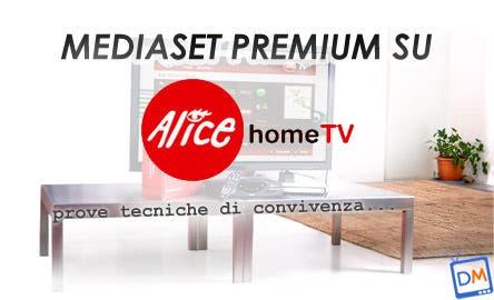 Mediaset Premium - Alice Home Tv