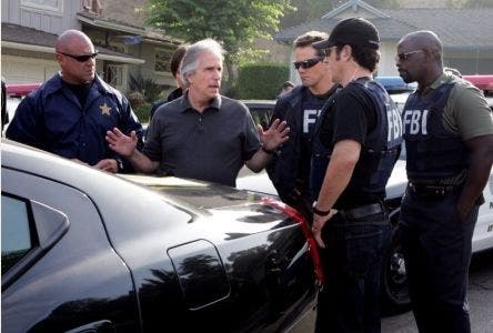 Numb3rs - Episodio Jack of All Traders