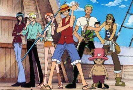 One Piece - Tutti all'arrembaggio @ Davide Maggio .it