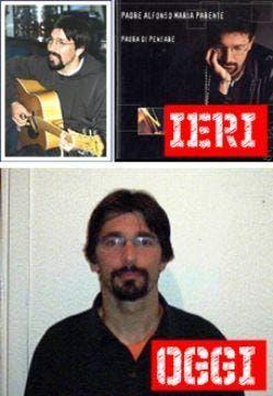 Padre Alfonso Maria Parente - Festival di Sanremo 2000 @ Davide Maggio .it