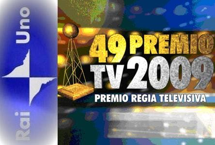 Premio Tv 2009 @ Davidemaggio.it