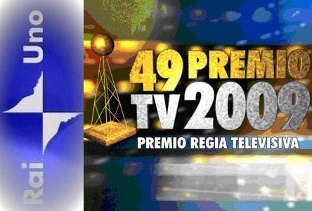 Premio Tv 2009 @ Davidemaggio.it