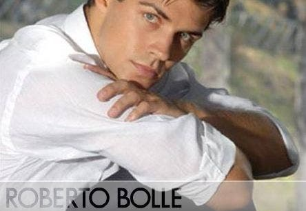 Roberto Bolle @ Davide Maggio .it