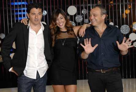Scherzi a Parte (Teo Mammucari, Belen Rodriguez, Claudio Amendola) @ Davide Maggio .it