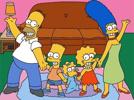 The Simpson @ Davide Maggio . it