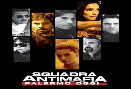 Squadra Antimafia - Palermo Oggi @ Davide Maggio .it