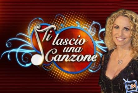 Ti Lascio una Canzone (Antonella Clerici)