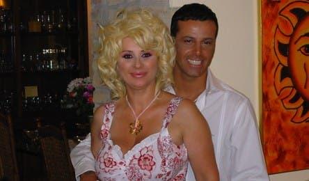 Tina Cipollari e Chicco Nalli @ Davide Maggio .it
