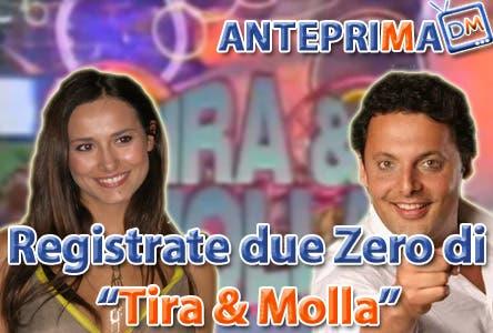 Tira e Molla (Enrico Brignano e Michela Coppa)