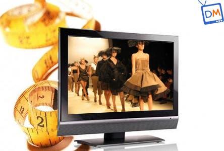 Moda e Tv
