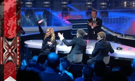 X Factor 2 @ Davidemaggio.it
