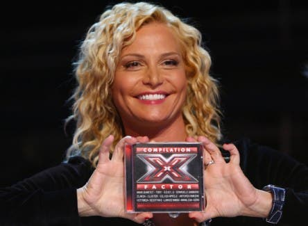 X Factor - Simona Ventura @ Davide Maggio .it