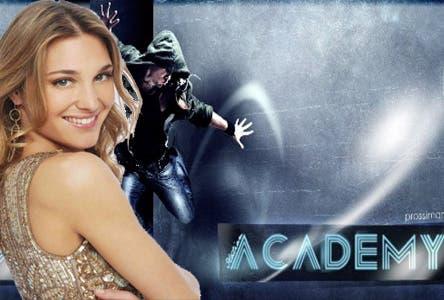 Academy Lucilla Agosti @ Davide Maggio .it
