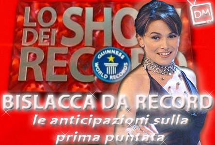 Barbara D'urso Show dei Record @ Davide Maggio .it