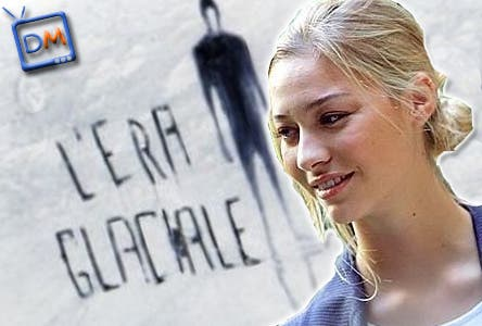 Beatrice Borromeo Intervista L'era Glaciale @ Davide Maggio .it