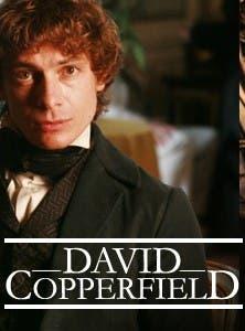 David Copperfield - Giorgio Pasotti