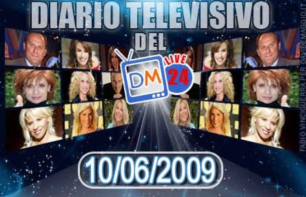 DM Live24 - 10 Giugno 2009