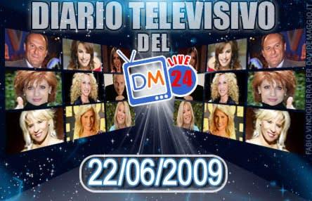 DM Live24 - 22 Giugno 2009
