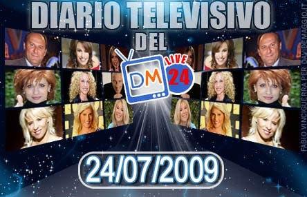 DM Live24: 24 Luglio 2009