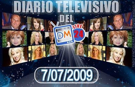 DM Live24: 7 luglio 2009