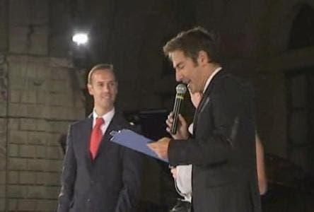 Edmondo Conti e Marco Liorni - Catania Talenti e Dintorni