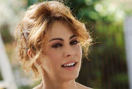 Elena Sofia Ricci lascia i Cesaroni @ Davide Maggio .it