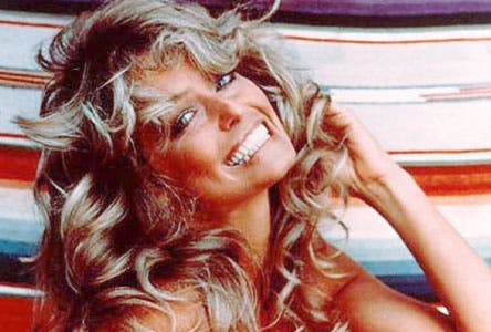 Farrah Fawcett @ Davide Maggio .it