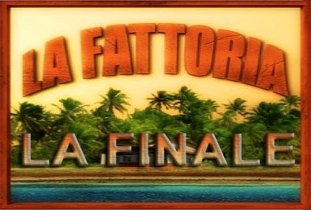 La Fattoria 4 Finale @ Davide Maggio .it