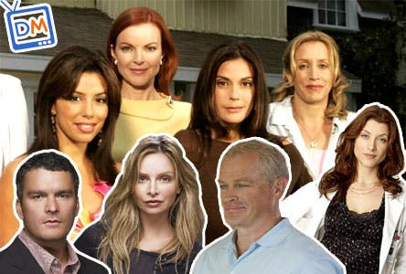 Fox Life Desperate Housewives Brothers Sisters Private Practice @ Davide Maggio .it