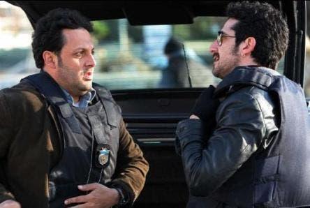 Fratelli Detective (Enrico Brignano)