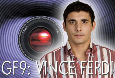 Grande Fratello 9 Vince Ferdi @ Davide Maggio .it