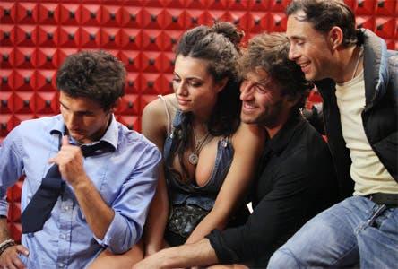 Grande Fratello 9 La Finale @ Davide Maggio .it