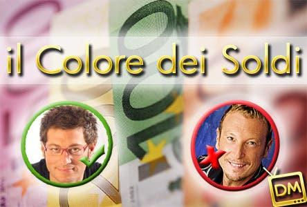 Il colore dei Soldi Enrico Papi @ Davide Maggio .it