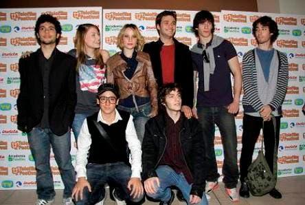 I Liceali 2 - Telefilm Festival 2009