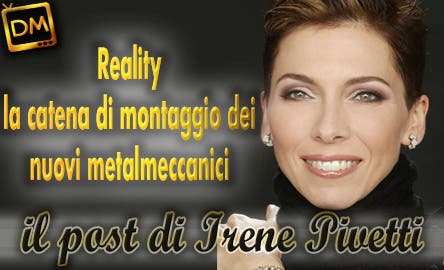 Il Post di Irene Pivetti