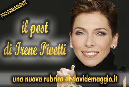 Il Post d Irene Pivetti - davidemaggio.it