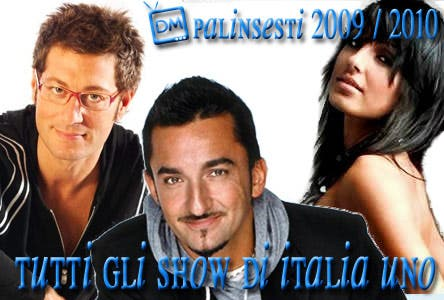 Italia1 - Palinsesti 2009 - 2010