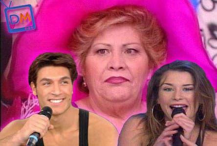 Prestati alla Musica Valerio Pino Lady Chioccia Marianna Scarci @ Davide Maggio .it