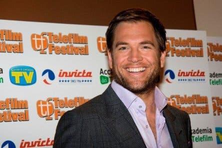 Michael Weatherly (Dinozzo in NCIS) al Telefilm Festival 2009