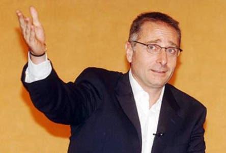 Paolo Bonolis @ Davide Maggio .it