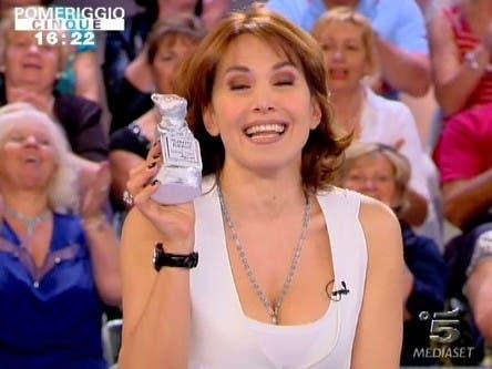 TeleRatti 2009, TeleRatto Bislacco a Barbara D'Urso