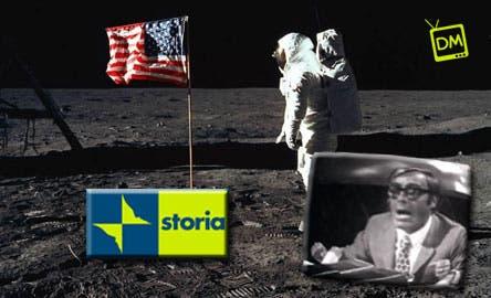 Rai Storia - Luna